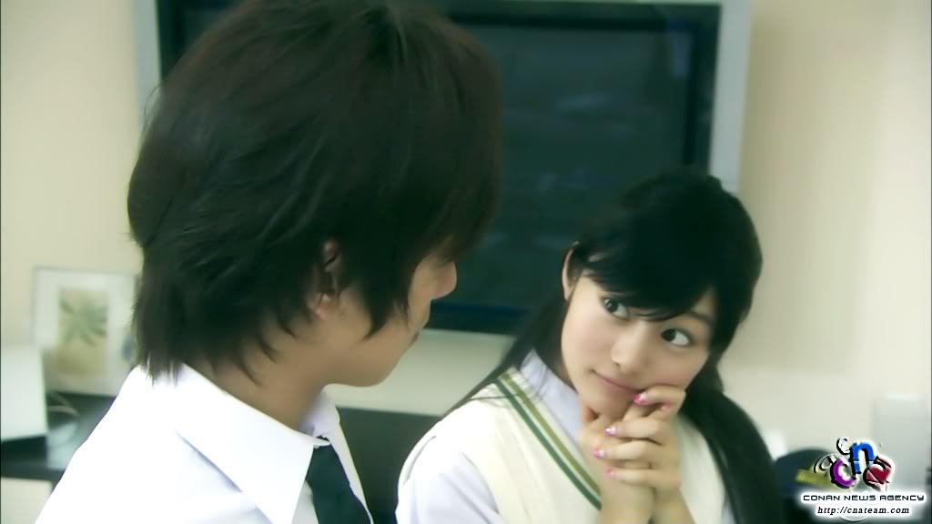 ScreenShot trong loạt phim truyền hình TTLD Conan (Update 08/07/2011) 04