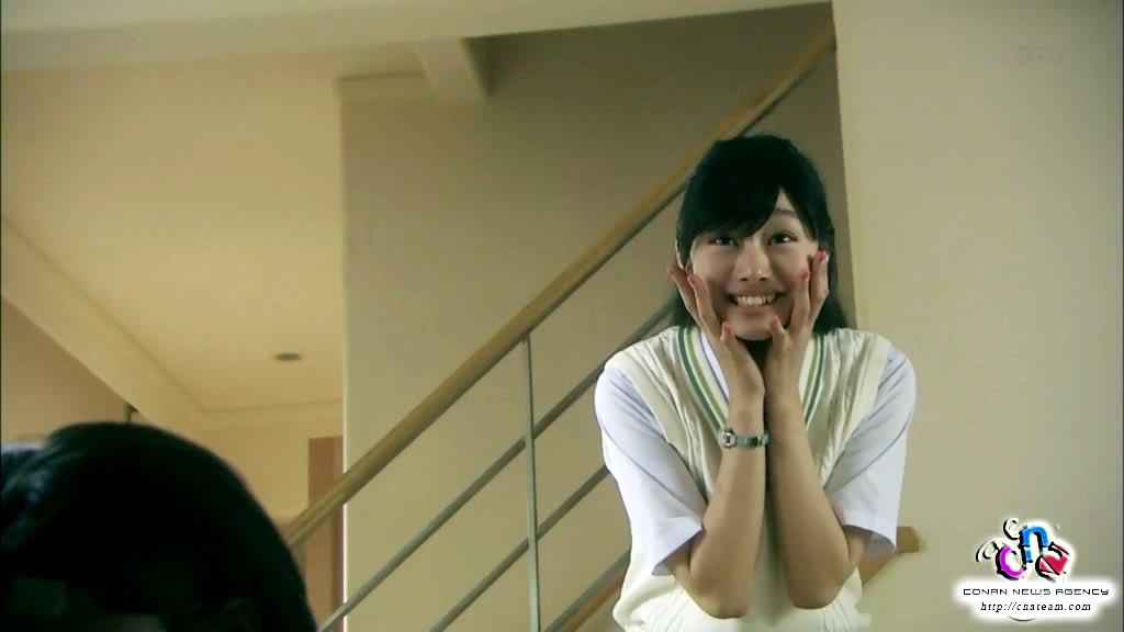 ScreenShot trong loạt phim truyền hình TTLD Conan (Update 08/07/2011) 08