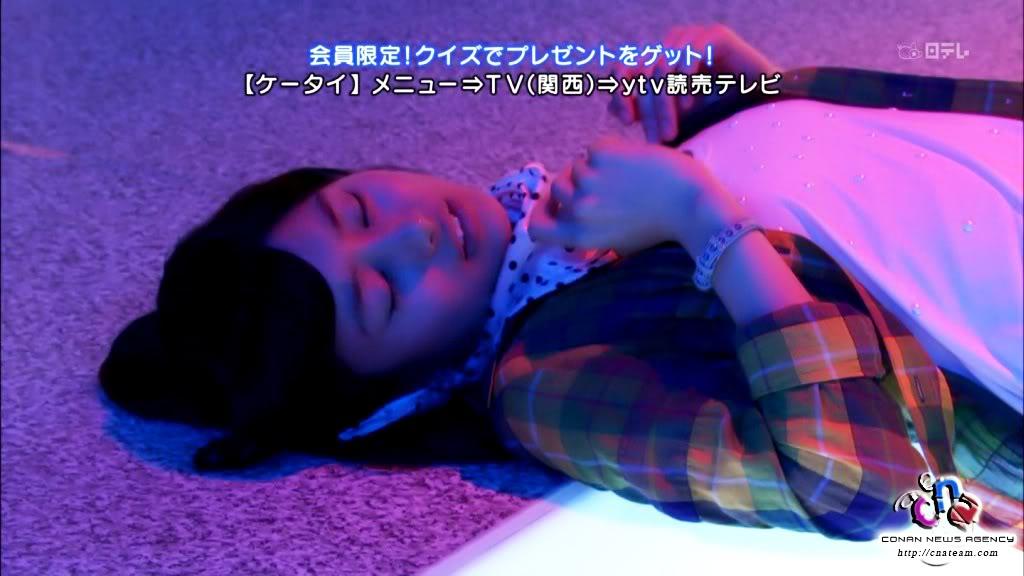 ScreenShot trong loạt phim truyền hình TTLD Conan (Update 08/07/2011) 09