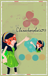 Mariana's Graphics [updated- JUNE 27,2012] Clarachocolate53