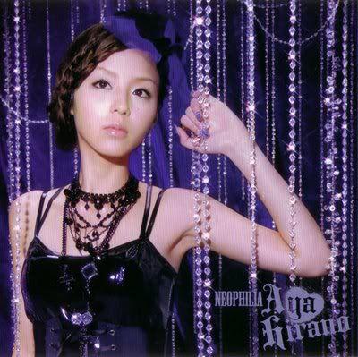 Jmusic ~ Hirano Aya - Neophilia y Lovegun Aya-hirano-coverneophilia