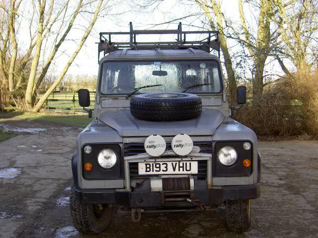 Land Rover Defender 90 For Sale Landrover001-Copy