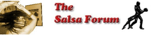 The Salsa Forum