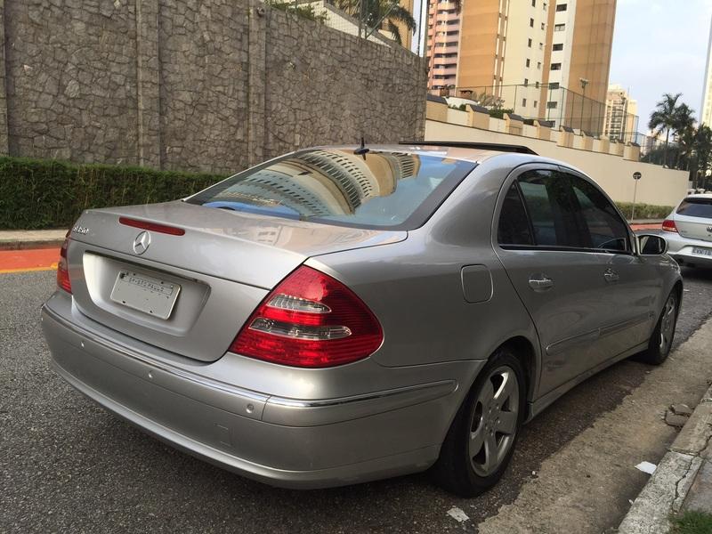 E350 2005 - R$62.000,00 - ARQUIVO IMG_1728_zpsxel7eg3u