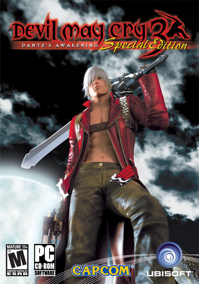 hướng dẫn hoàn chỉnh Devil May Cry 3:special edition 931852_73372_front