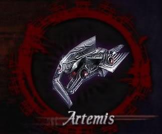 hướng dẫn hoàn chỉnh Devil May Cry 3:special edition Artemis