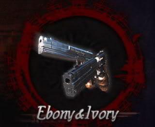 hướng dẫn hoàn chỉnh Devil May Cry 3:special edition EbonyIvory