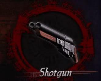 hướng dẫn hoàn chỉnh Devil May Cry 3:special edition Shotgun