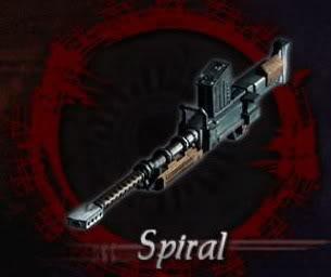 hướng dẫn hoàn chỉnh Devil May Cry 3:special edition Spiral