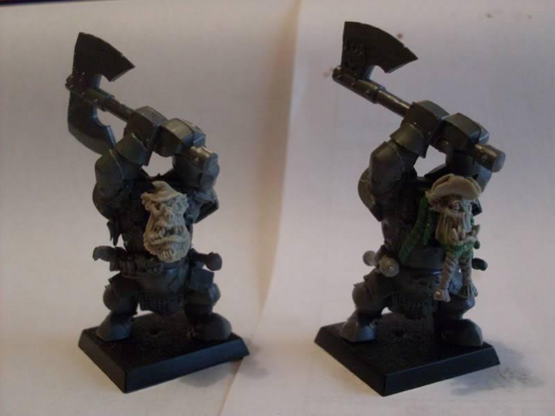 Pirate Black Orcs SDC11419