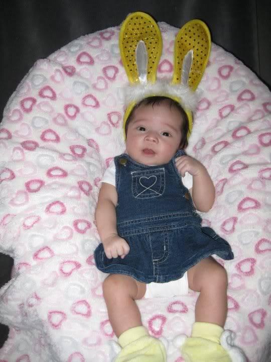 Easter Free Raffle!!!! MORGANEASTEREARSc
