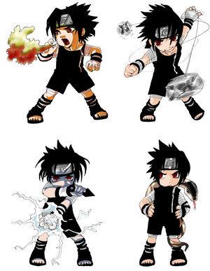 fan club huchiha Sasuke_attacks_by_eiko_chan