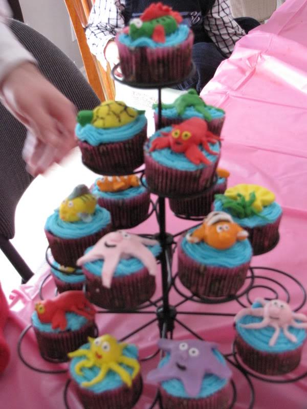 Gâteaux de fête et d'occasions spéciales - Page 2 Fte4ans2