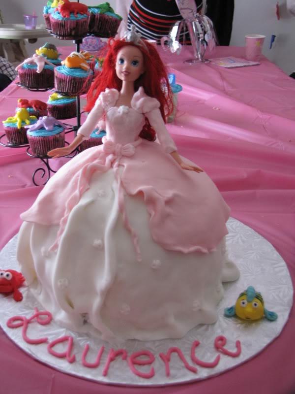 Gâteaux de fête et d'occasions spéciales - Page 2 Fte4ans4