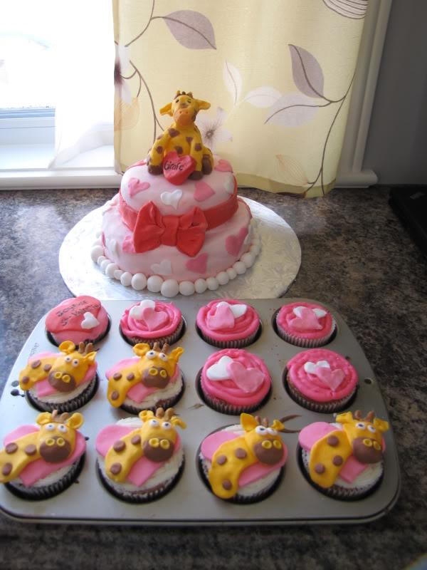 Gâteaux de fête et d'occasions spéciales - Page 2 St-valentin2012-1