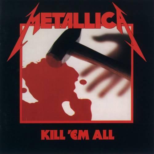 Metallica - Discografia 1983 - 2008 (19 Albums - 23 CDs) Metallica---1983---Kill-em-All---Fr