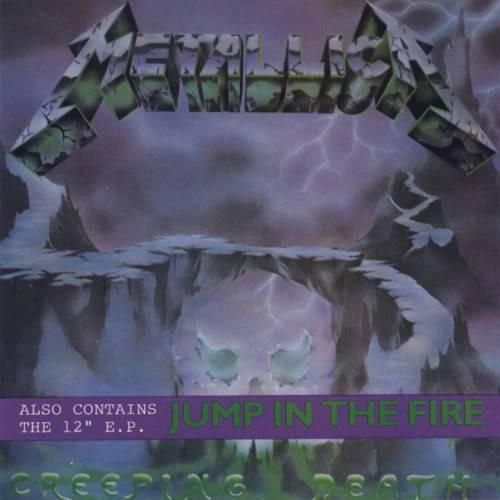 Metallica - Discografia 1983 - 2008 (19 Albums - 23 CDs) Creeping4ue