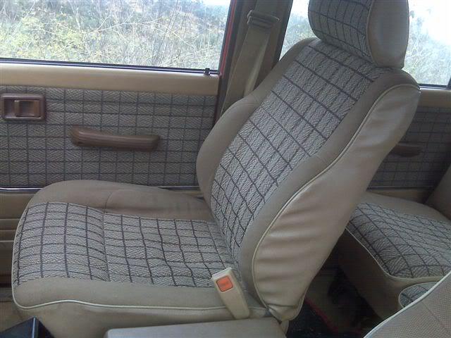 [Vendido] Nissan Patrol 3300 Turbo diesel 160 (7 lugares) IMG00030