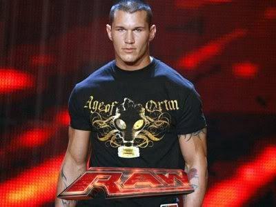 Ficha de Randy Orton RandyO
