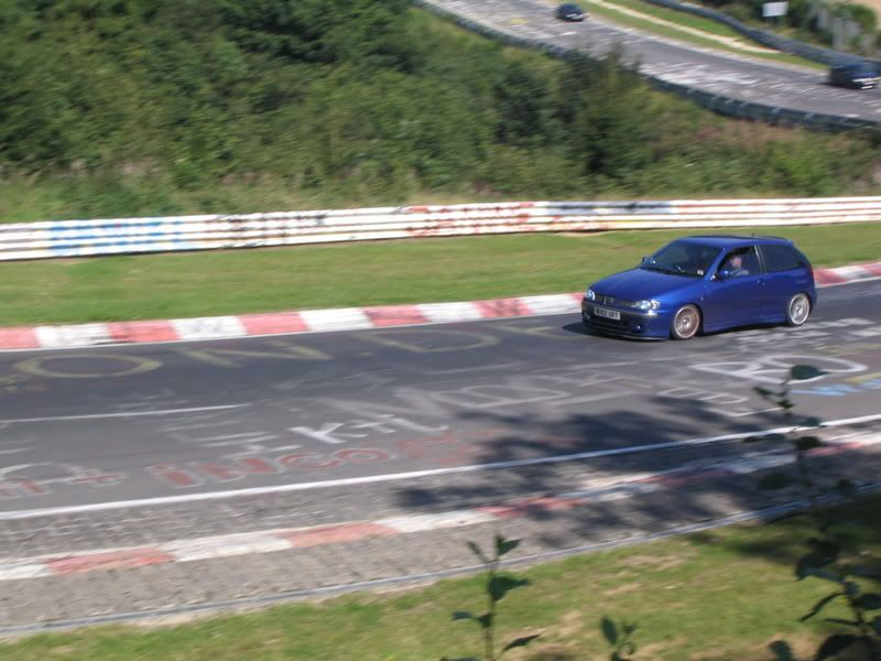 The Ibiza - new pics, from nurburgring :) pg 4 - Page 3 IMG_0124