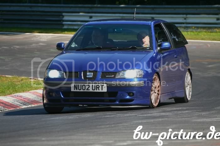 The Ibiza - new pics, from nurburgring :) pg 4 - Page 3 IMG_3164