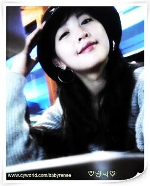 Girl hop Quoc Ryang