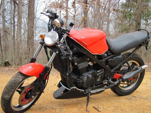 show us your bikes :D 001-1