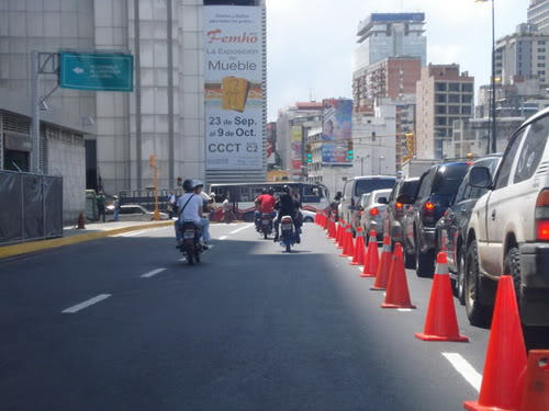 ¿Nuestra cultura es infringir señales de tránsito? 0DAFDC5E9