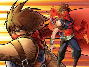 Anyone up for a reunion? Strider_Hiryu_Fanart_by_PoucasTranc