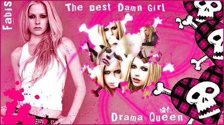 Looks de Avril Dramaqueen