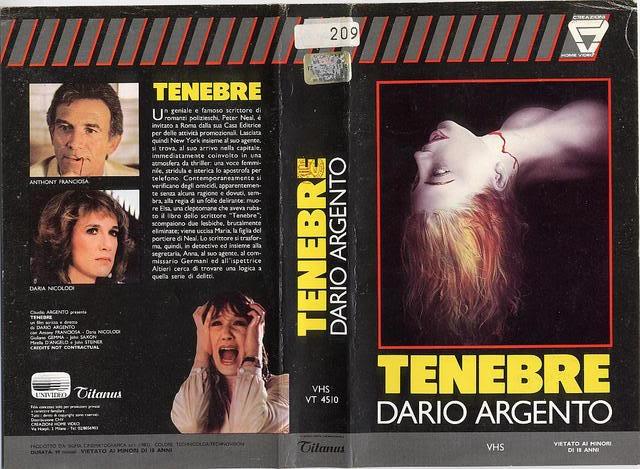 تحميل فيلم الرعب الايطالي Download horror - Tenebre 1982 Tenebre-front