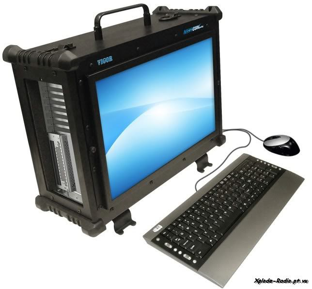 New Rugged Portable WS from NextComputing Delivers Computing in Tough Environments 109a-1