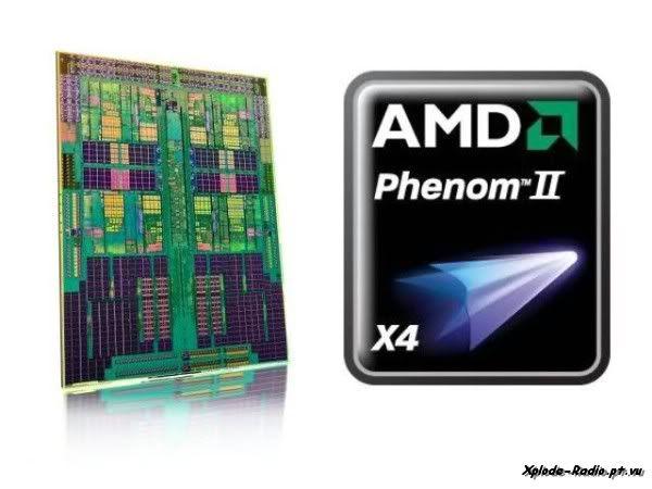 AMD Readies 3.70 GHz Phenom II X4 980 Black Edition Processor 119a