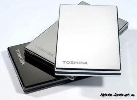 Toshiba Adds New STOR.E STEEL S and STOR.E ALU 2S External HDDs to its Portfolio 138a