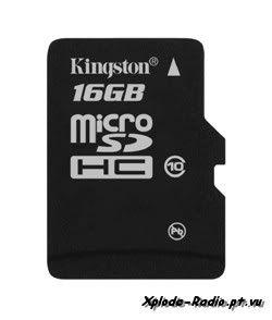 Kingston Digital Extends the Speedy Class 10 microSDHC Family 140b