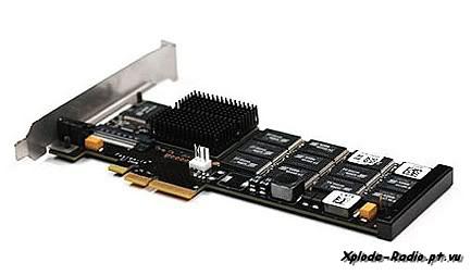 TYAN Validates Fusion-io 160GB and 640GB ioDrives in Dual-Socket Server Platforms 145a
