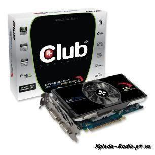 Club 3D Announces New NVIDIA GTX 550Ti CoolStream Super OC Edition 153a