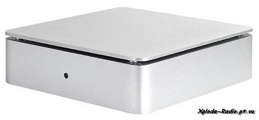 SilverStone Intros DC01 Single Drive NAS 200a