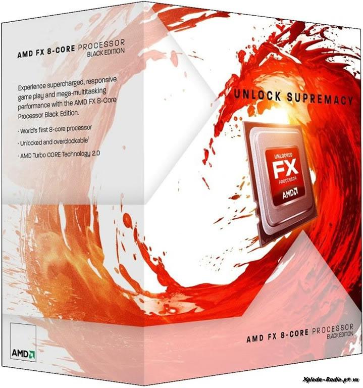 AMD FX ''Zambezi'' Processor Box-Art Revealed 76b