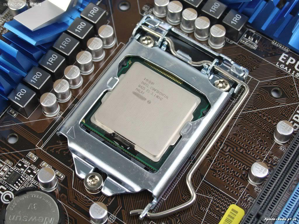 Sandy Bridge-Based Pentium Dual-Core G840 Processor Surfaces 79a