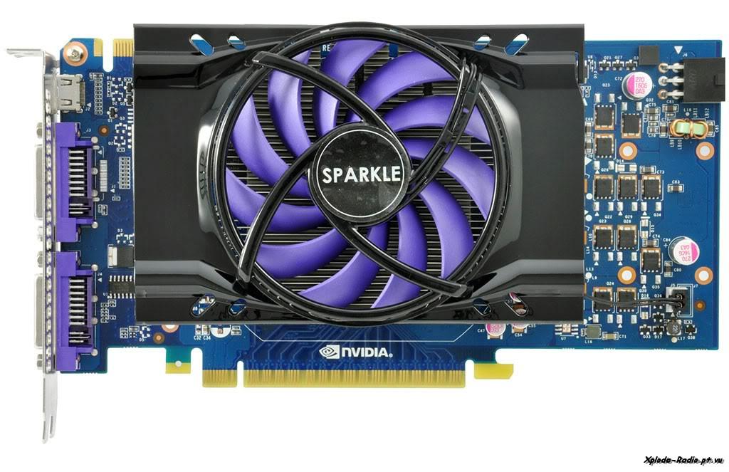 Sparkle Announces its GeForce GTX 550 Ti Graphics Card 93b