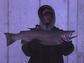 Any Anglers out there? Aprilsteelhead