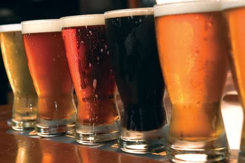 I Like Beer And Wings... Beer