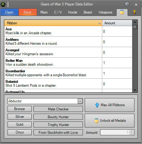 GoW3 Editor 6