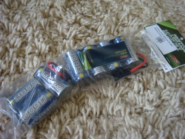 [VENDA] - Bateria Intellect 8.4V 3600mAh LARGE DSC07039
