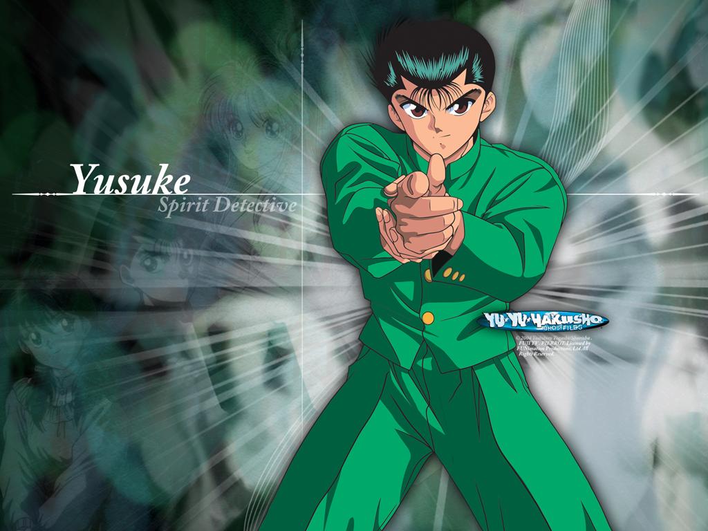 Identificacion por favor Yu-yu-hakusho-yusuke-urameshi-7