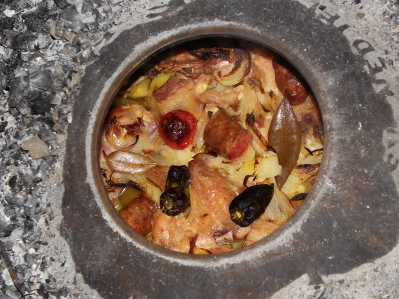 Sizif peka u Hobit kući IMGP3909