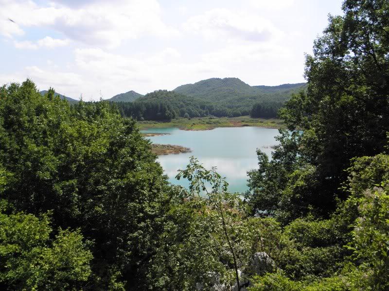 Krušićko jezero P8250031