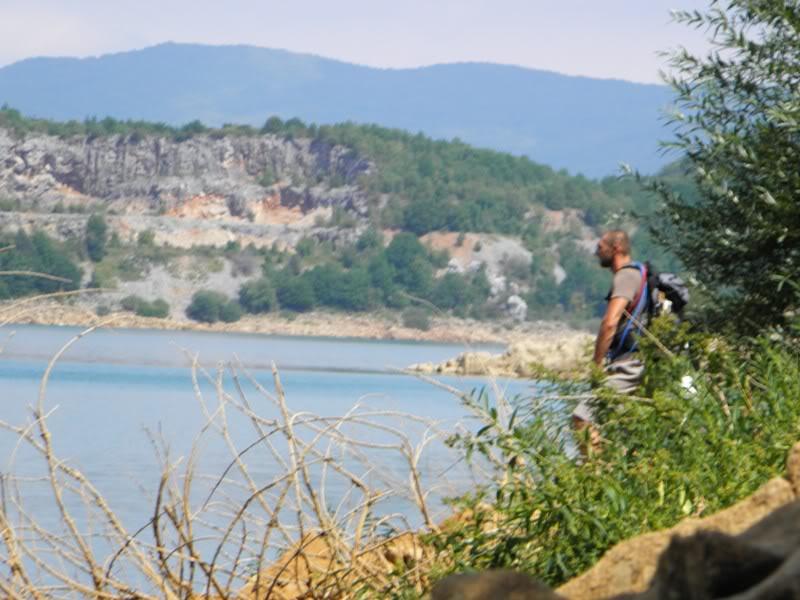 Krušićko jezero P8250042