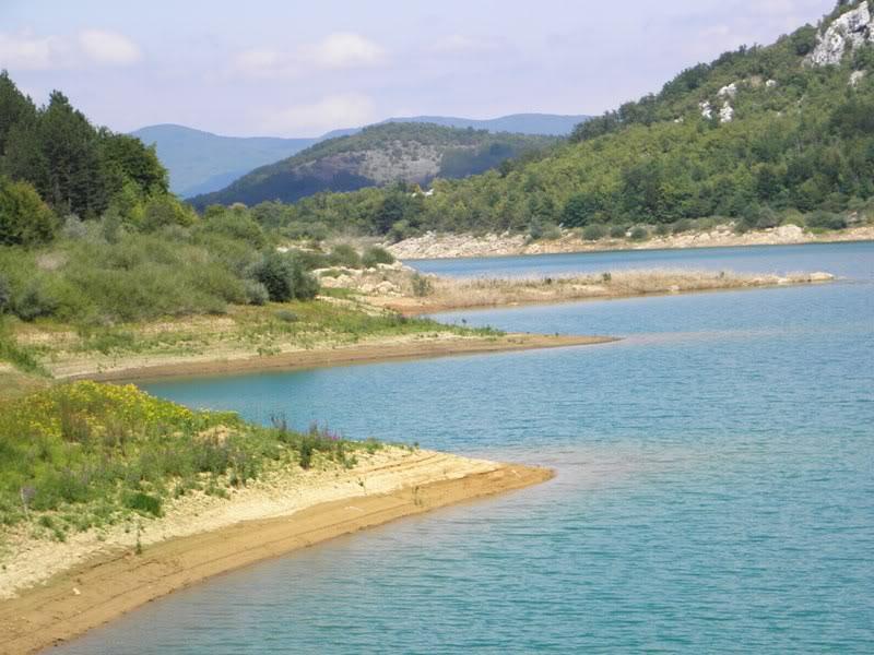 Krušićko jezero P8250066